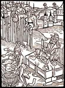 Εκτός από τον Μωάμεθ τον Πορθητή, τον Χίτλερ, τον Ρασπούτιν (που στις ταξιδιωτικές του σημειώσεις θεωρεί το Όρος απόδειξη της ανωτερότητας της Ορθοδοξίας), τον Παττακό, τον διάδοχο Κάρολο, τον Κώστα Δεγρέτσια και ο ευσεβής ηγεμών της Τρανσυλβανίας Βλάντ Τέπες ο Ανασκολοπιστής (Δράκουλας, εδώ εν ώρα εργασίας-Am.Huber Νυρεμβέργη-1499), έτρεφε σεβασμό στο Όρος, υπήρξε δε ομού με άλλους ευλαβείς σατράπες χορηγός του (όπως και η εταιρεία Lada). Στον κόμβο που ακολουθεί, εκτίθεται κατάλογος γνωστών δωρεών Ρουμάνων ηγεμόνων, εν οίς και του μακαρίου Δράκουλος στη μονή Φιλοθέου (Νο 12 : 4.300 άσπρα, ετησίως)