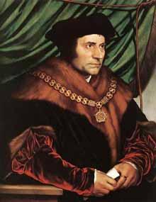 Hans Holbein ο νεότερος: Sir Thomas More