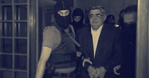 Ηλίας Παναγιώταρος: «διασύρουν έναν αρχηγό πολιτικού κόμματος και βουλευτές της Χρυσής Αυγής για αστεία πράγματα, για γελοιότητες»