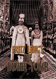 Φριτς Λανγκ: «Ο Τάφος του Ινδού»