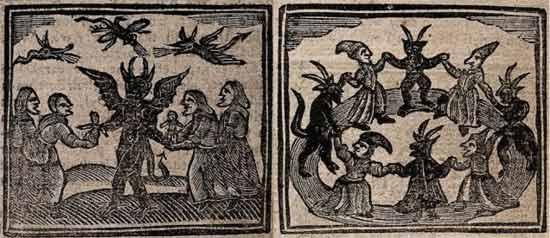 Νεότερα στοιχεία θεολόγων της ορθοδοξίας για την ύπαρξη του Σατανά...