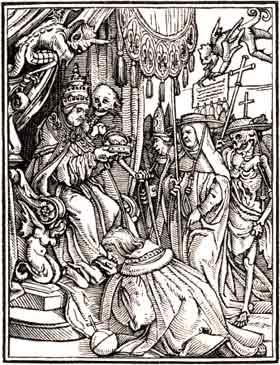 λεσβιακό λουρί στην ιστορία