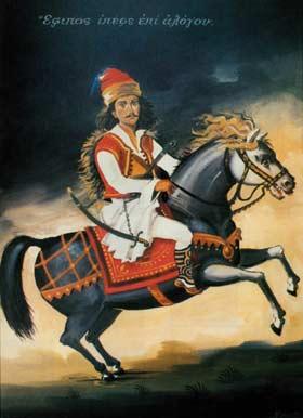 Mποστ: Έφιπος ιπέφς επί αλόγου