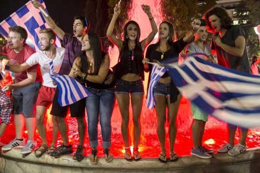 oxi-syntagma