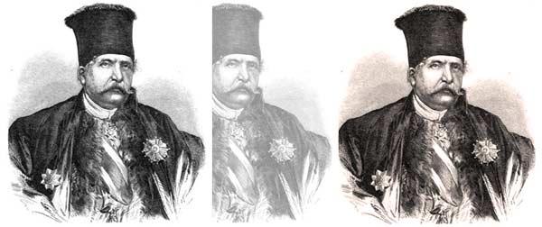 Δημήτριος Βούλγαρης ('Τζουμπές')