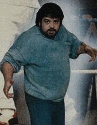 "O θρυλικός ""Μπίλιας"", ο Στήβ Ντούζος της δεκαετίας του '80"