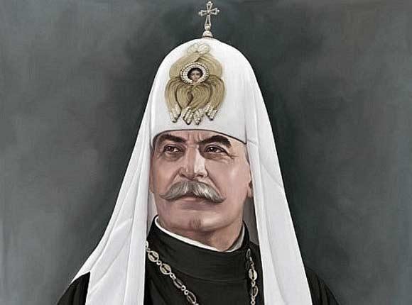 patriarch-stalin