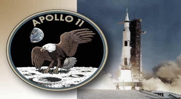 Η συνάντηση του Apollo 11 με ένα εξωγήινο διαστημόπλοιο – Τι ισχυρίστηκε η Nasa [Βίντεο]