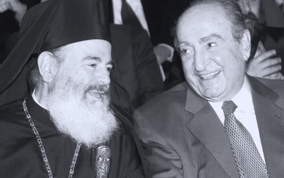 Αποτέλεσμα εικόνας για Κωνσταντίνος Μητσοτάκης ΙΕΡΑΡΧΕΣ